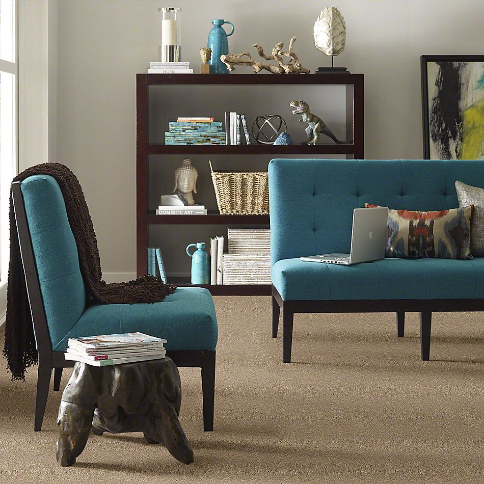 Shaw Floors SFA Find Your Comfort Ns Blue Falling Leaves (s) 720S_EA816