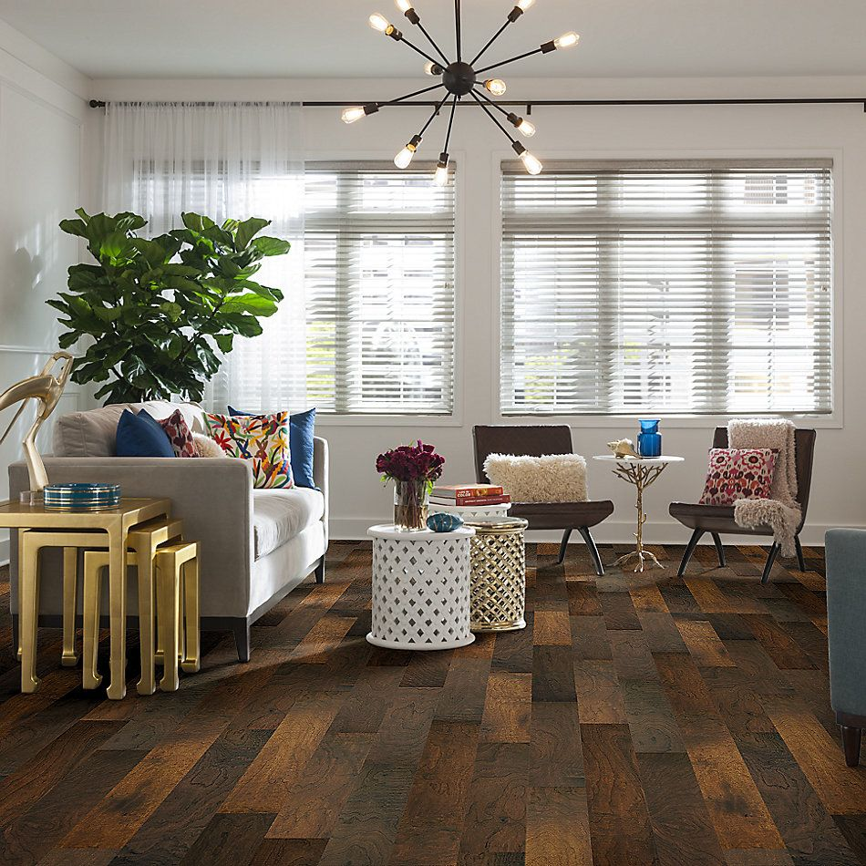 Anderson Tuftex Richmond American Homes Cypress Vista Trace 77142_HA205
