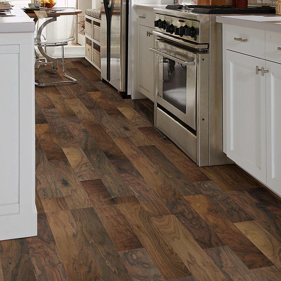 Anderson Tuftex Pulte Home Hard Surfaces Spartanburg Walnut Black Walnut 77522_PW383