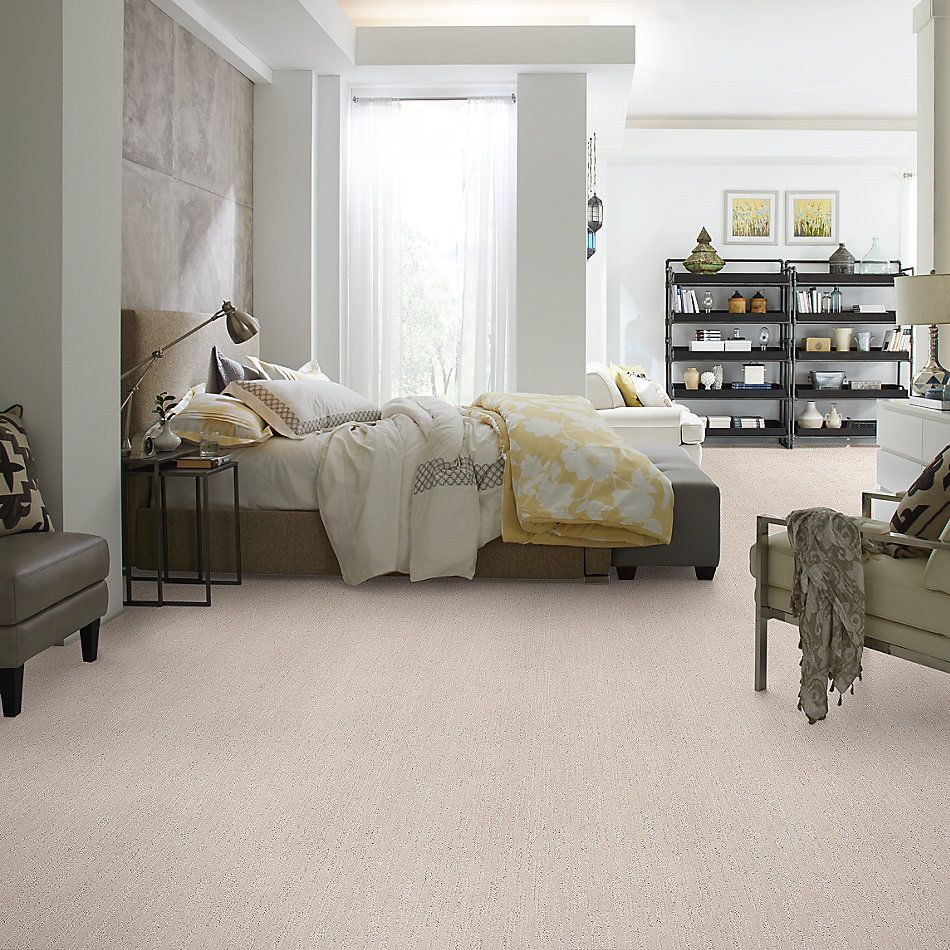 Shaw Floors SFA Making Memories Blue Subtle Blush 800P_EA827