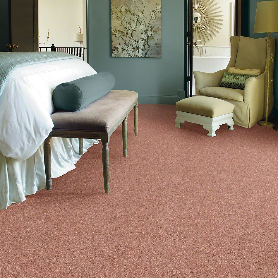 Shaw Floors SFA Find Your Comfort Ns II Open The Rose' (s) 802S_EA815