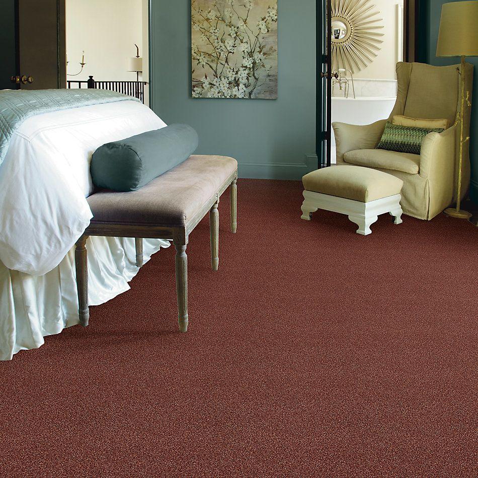 Shaw Floors SFA Find Your Comfort Tt II Serene Sunset (t) 804T_EA818
