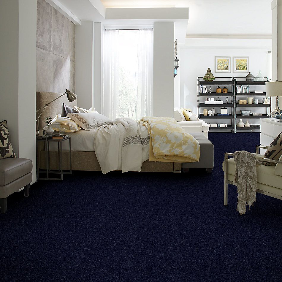 Shaw Floors SFA Royal Classic Blue Shadow 98483_T1898