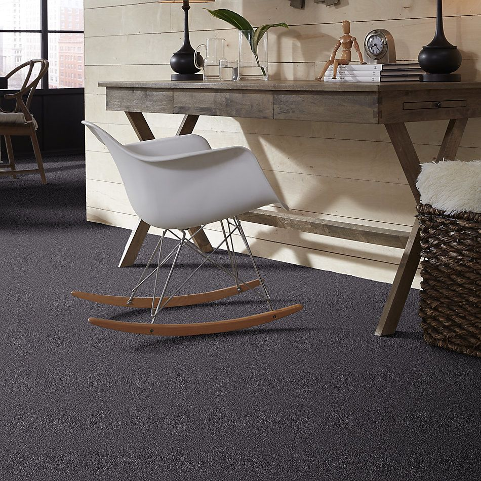 Shaw Floors Value Collections Connect Iv Night Sky 98511_E9834