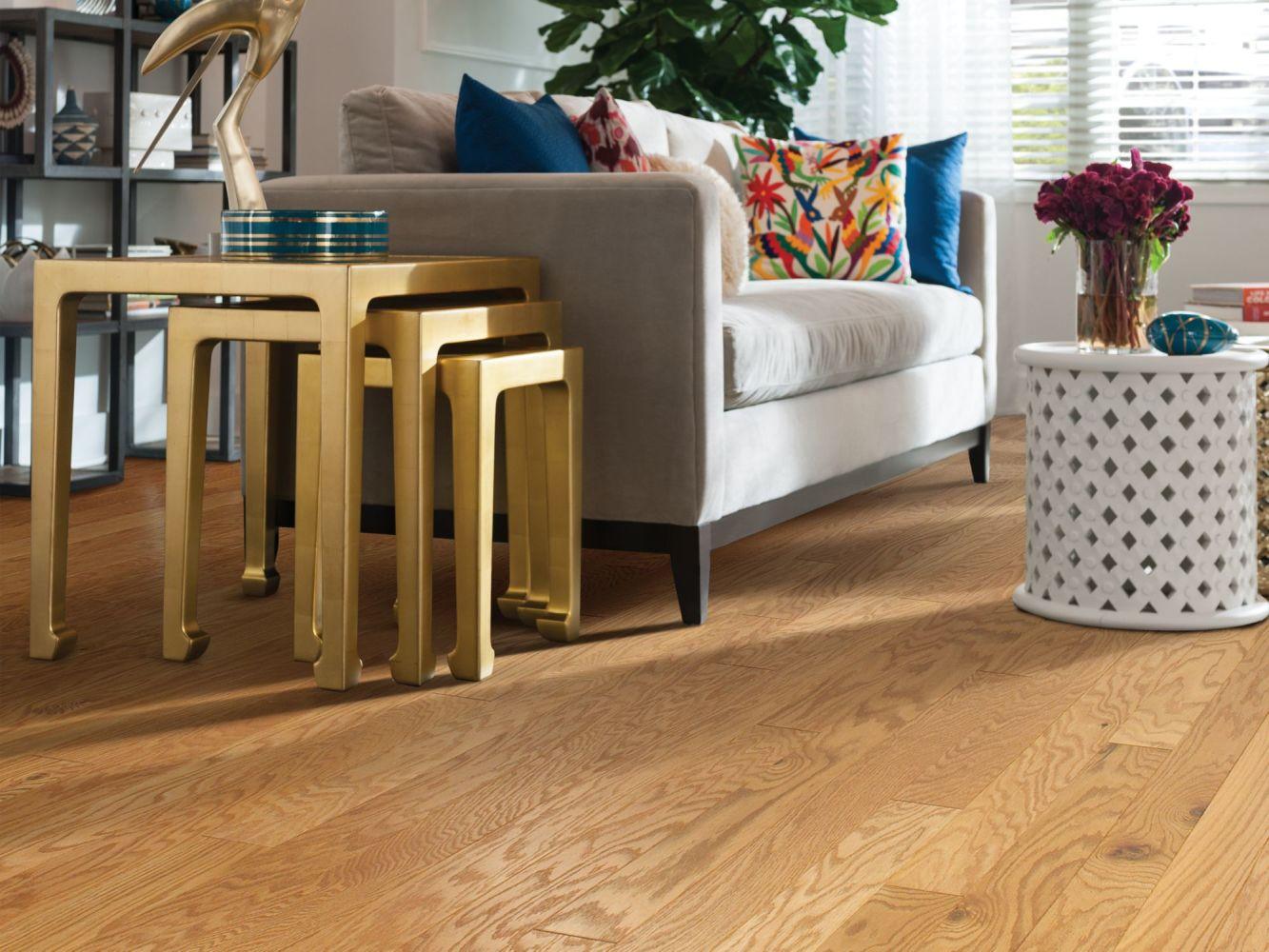 Shaw Floors Ashton Woods Homes Timeless 3.25″ Caramel 00223_A020S