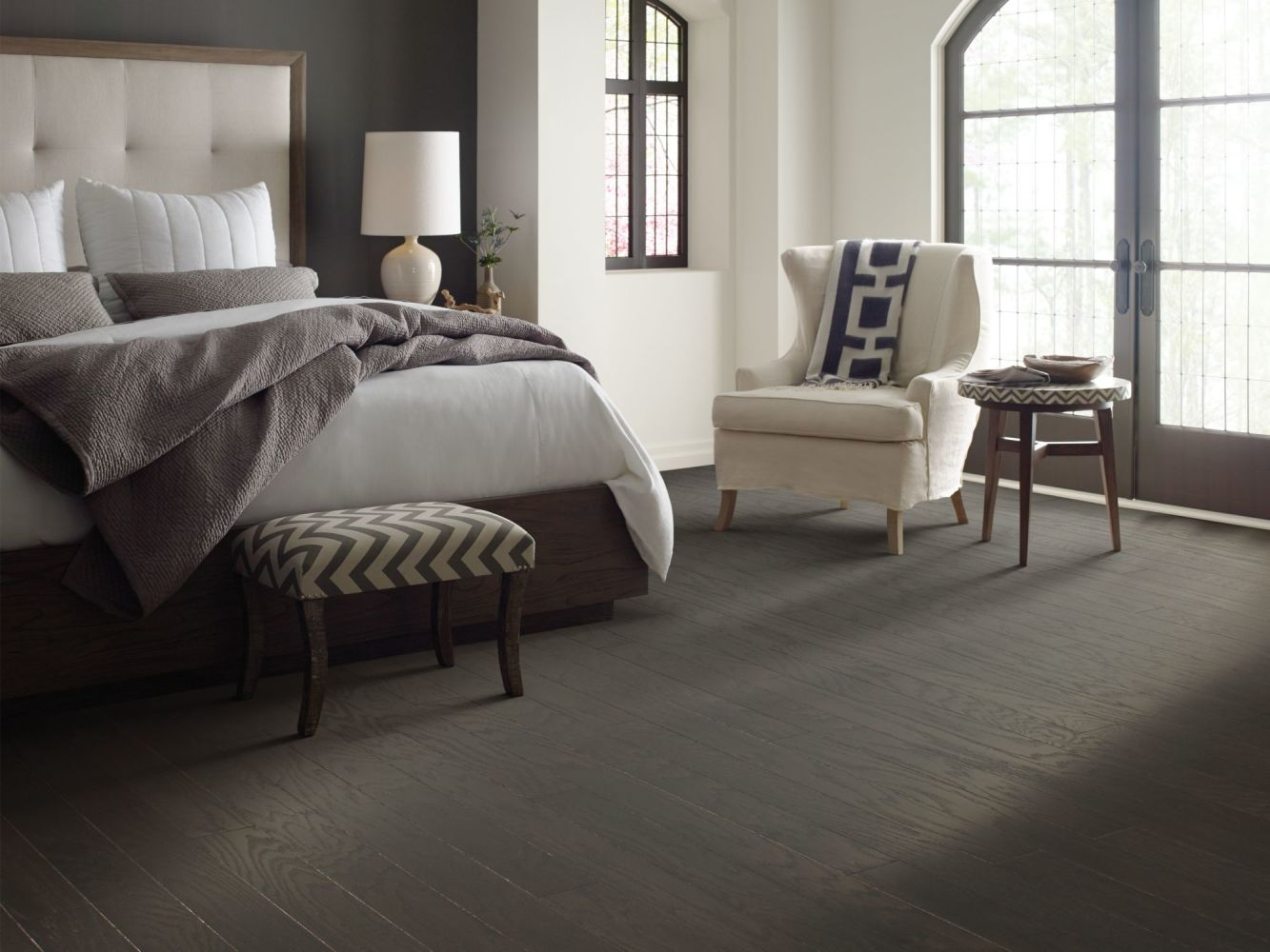 Shaw Floors Ashton Woods Homes Timeless 3.25″ Charcoal 05013_A020S