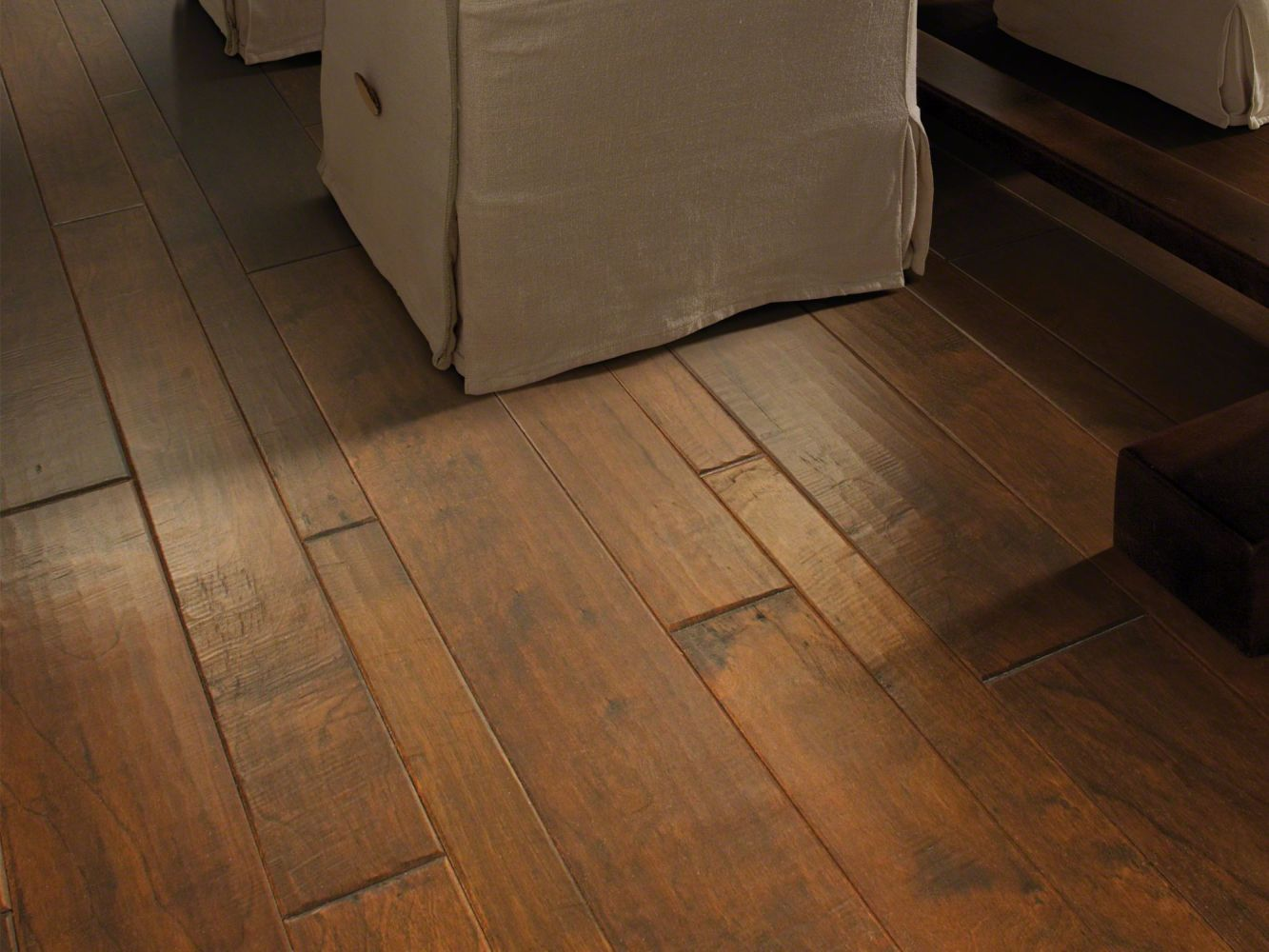 Anderson Tuftex Anderson Hardwood Casitablanca Mixed Balboa Brown 07011_AA759