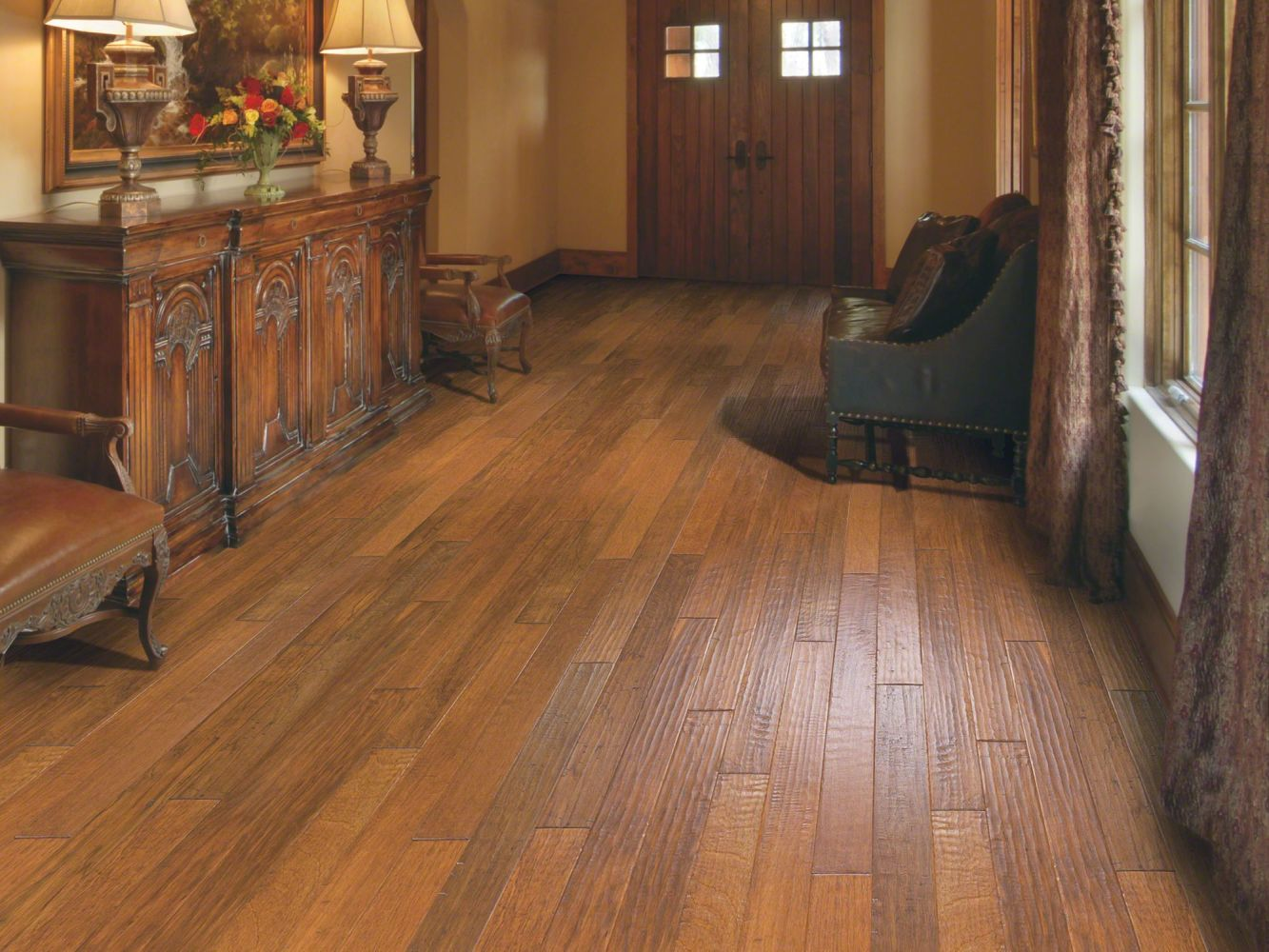 Anderson Tuftex Anderson Hardwood Casitablanca 5 First Light 97402_AE040