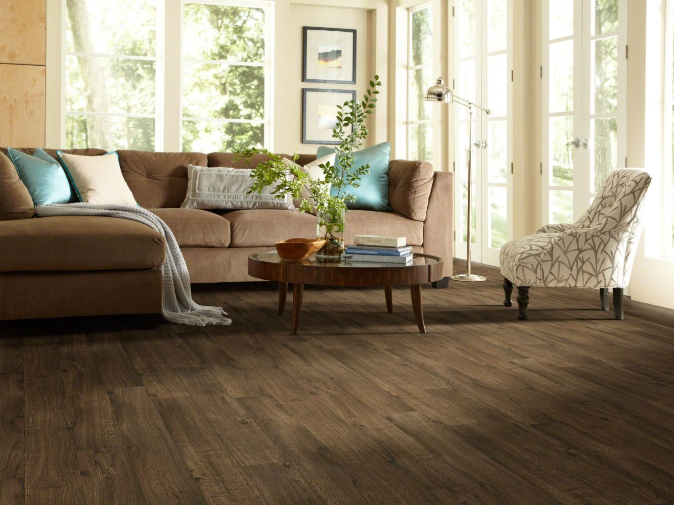Shaw Floors Resilient Residential Foster 12 Bama 00605_AR614