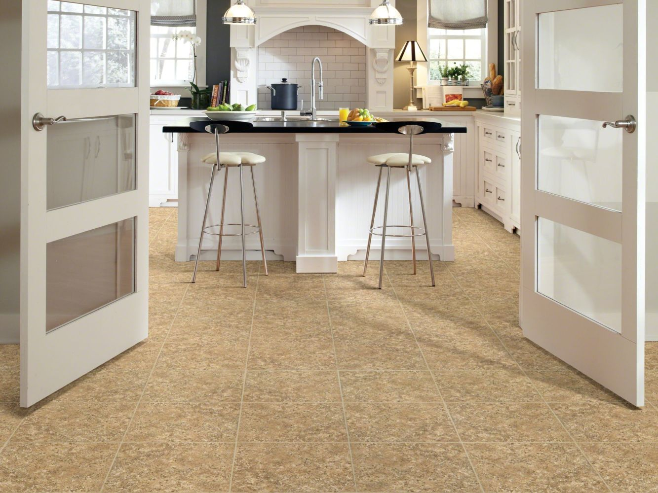Shaw Floors Resilient Residential Tallon Mission 00224_AR615