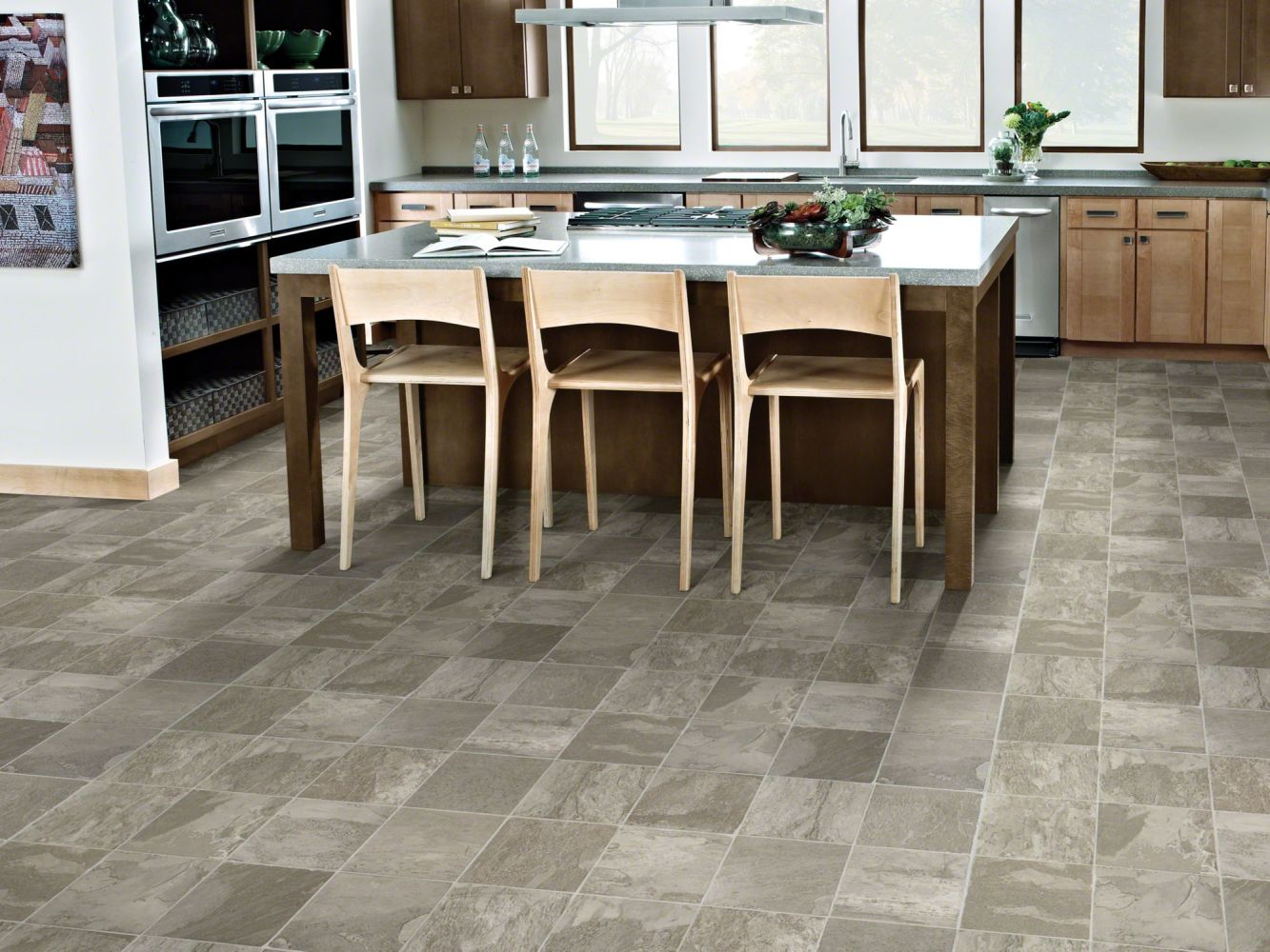 Shaw Floors Resilient Residential Tallon Stronghold 00529_AR615