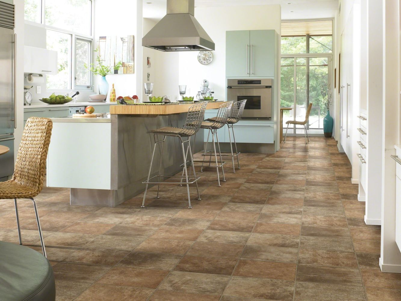 Shaw Floors Resilient Residential Clifton Helicon 00805_AR618