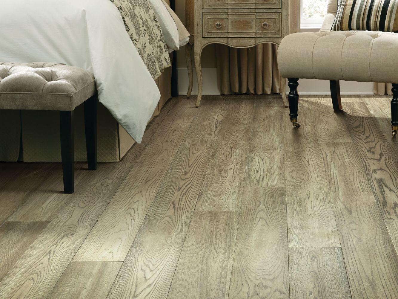 Shaw Floors Floorte Exquisite Brightened Oak 01057_BF700