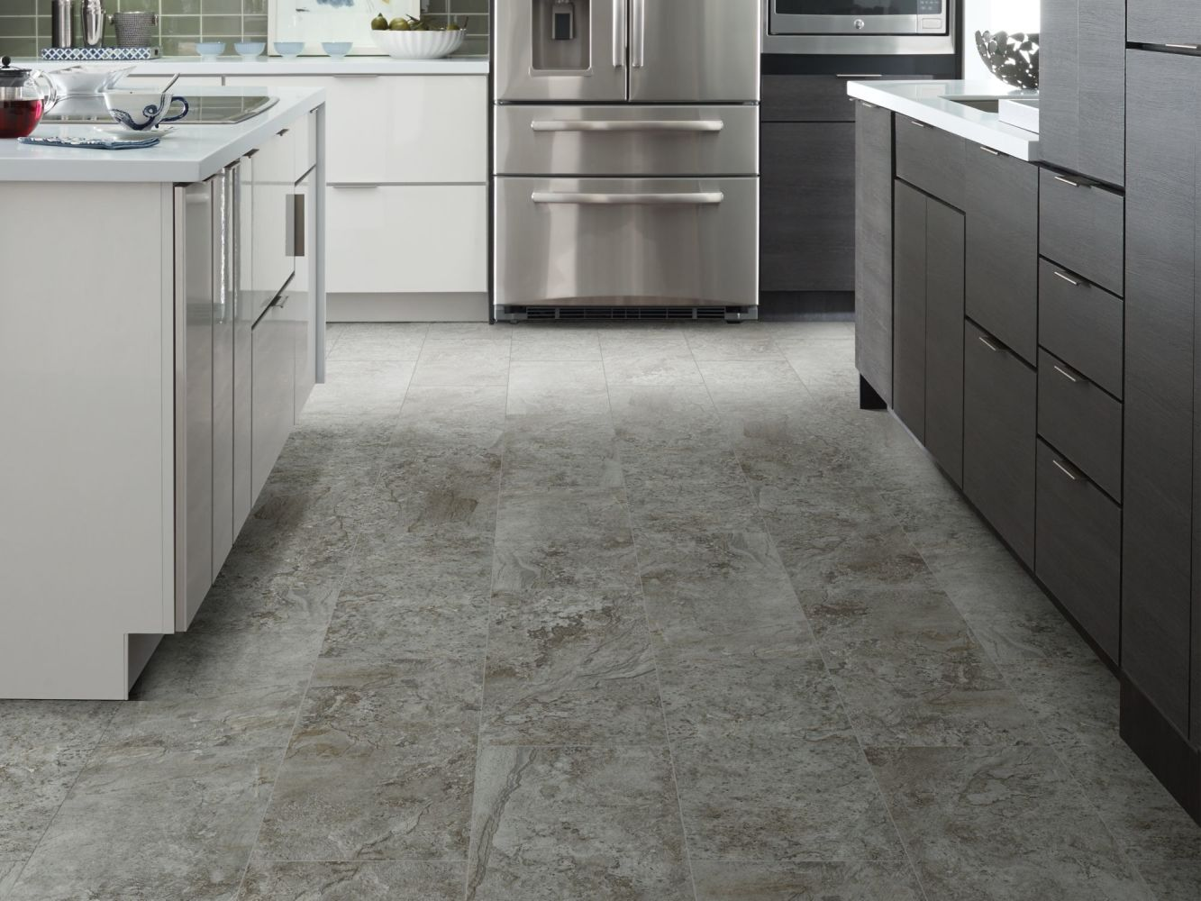 Shaw Floors Clayton Homes Blinde Creek Slate 05063_C171Y