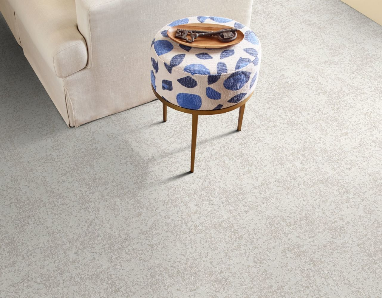 Shaw Floors Caress By Shaw Artistic Presence Minimal 00514_CC73B