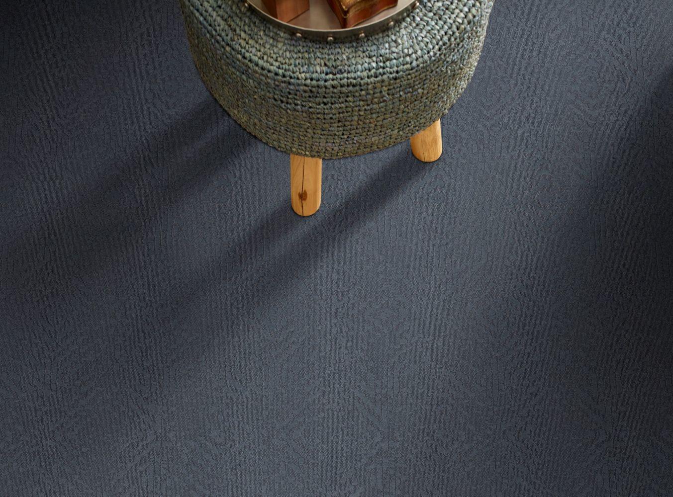Shaw Floors Caress By Shaw Vintage Revival Deep Sea 00433_CC77B