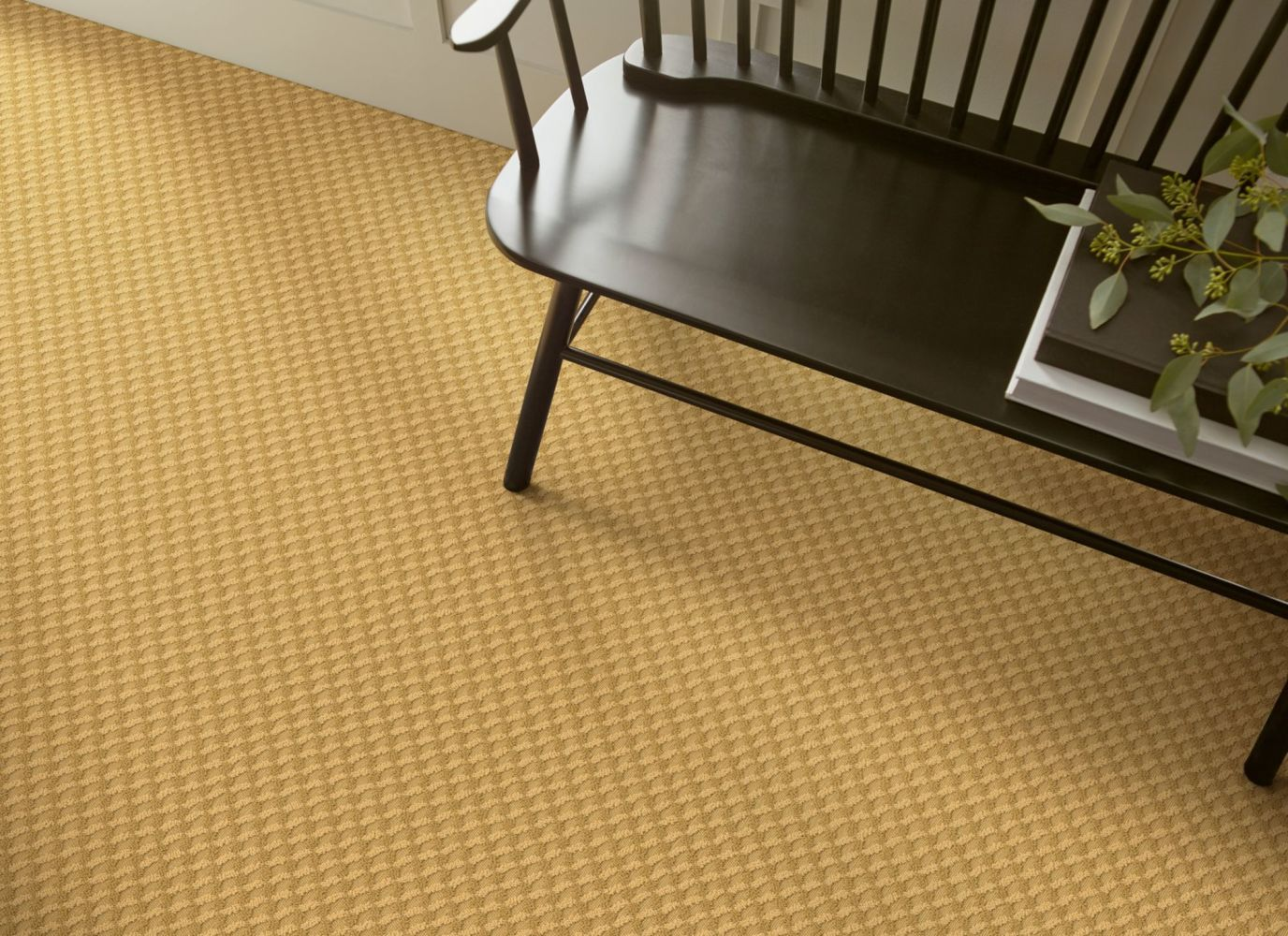 Shaw Floors Caress By Shaw Inspired Design Turmeric 00250_CC81B