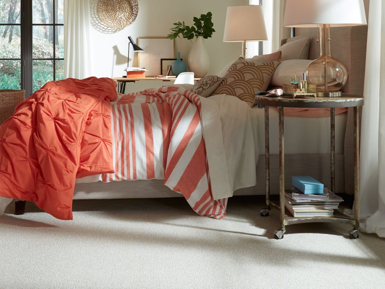 Shaw Floors Caress By Shaw Egmont Soft Fleece 00101_CCB61