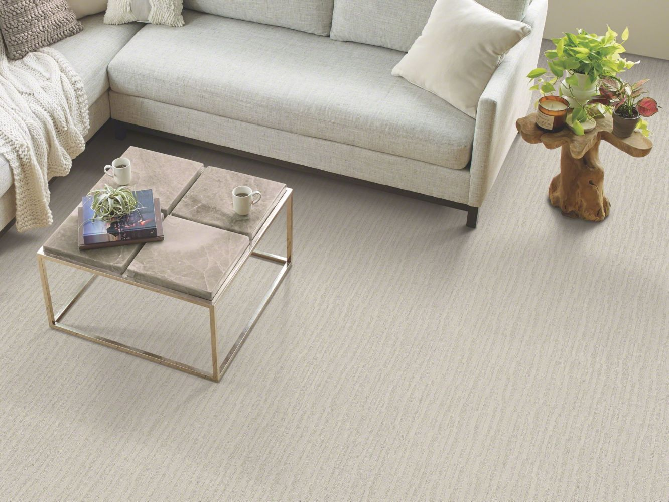 Shaw Floors Caress By Shaw Calais Stil Ethereal 00105_CCS75