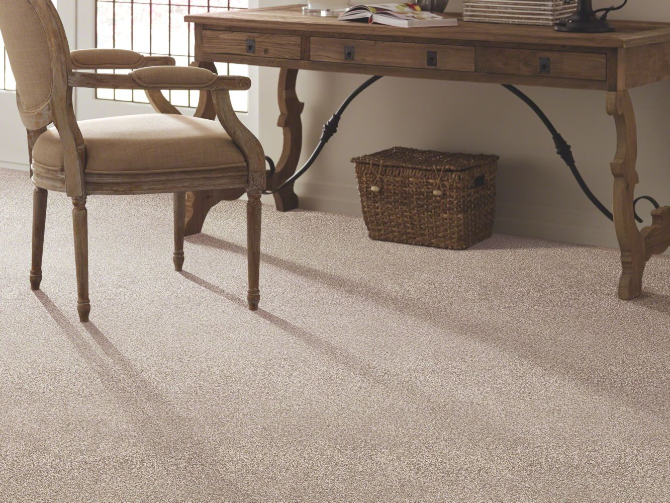 Shaw Floors Caress By Shaw Devon Classic I Drizzle 0340B_CCS93