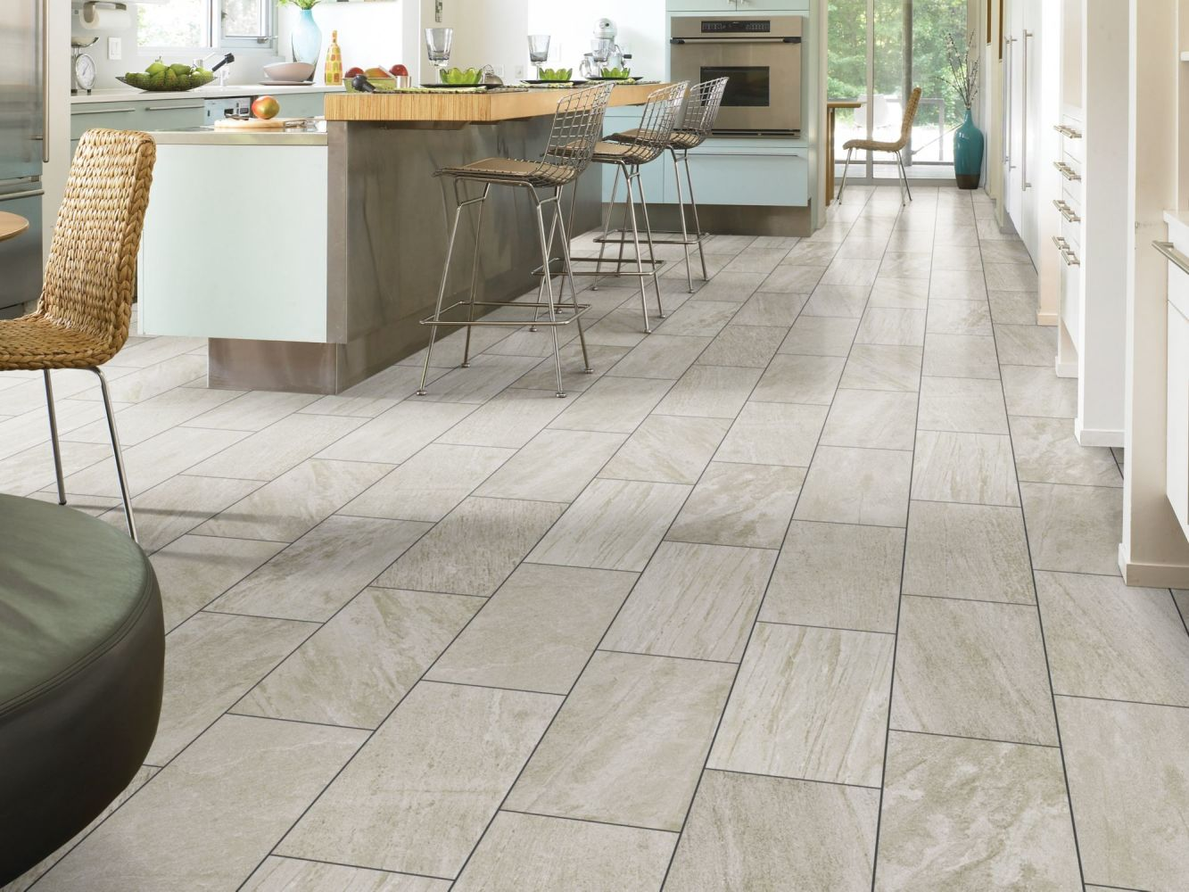 Shaw Floors Ceramic Solutions Crystal 12×24 Greige 00250_CS24W