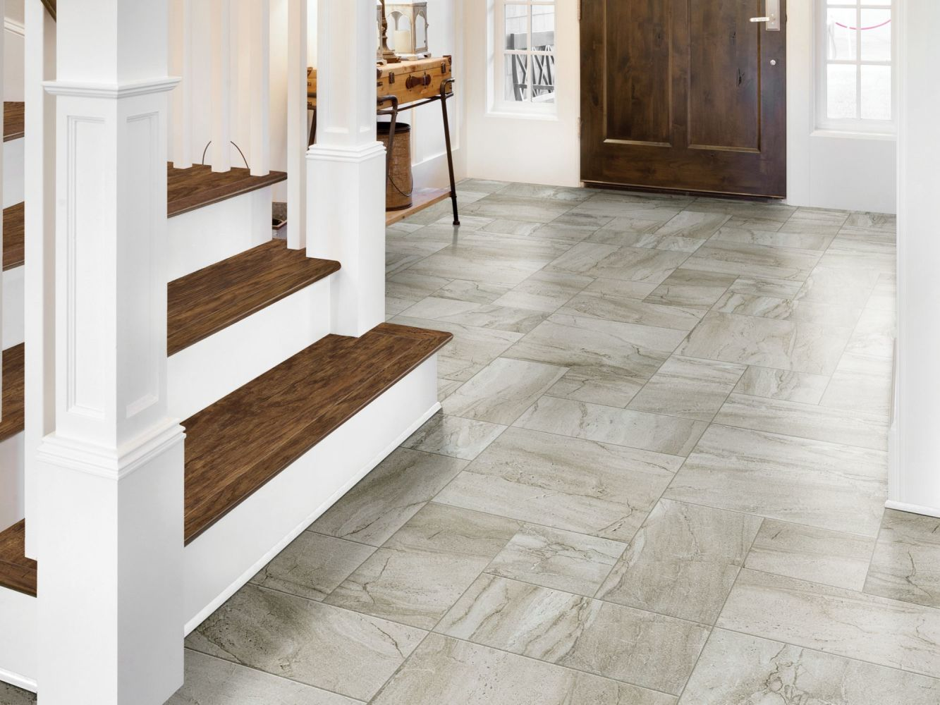 Shaw Floors Ceramic Solutions Riviera 16×32 Palladium 00200_CS25P