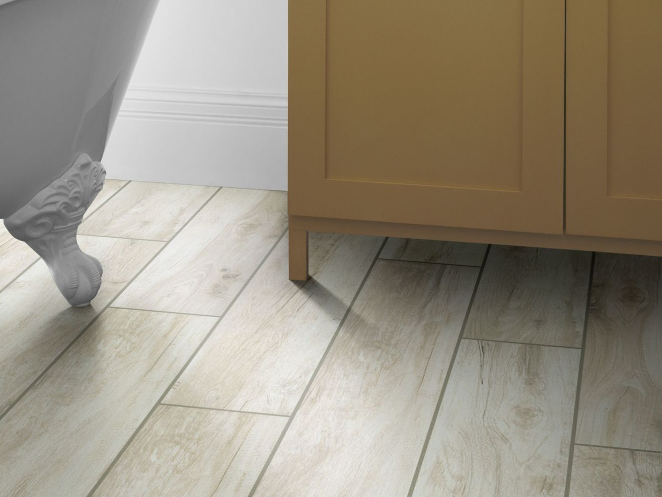 Shaw Floors Ceramic Solutions Pearl 00100_CS32V