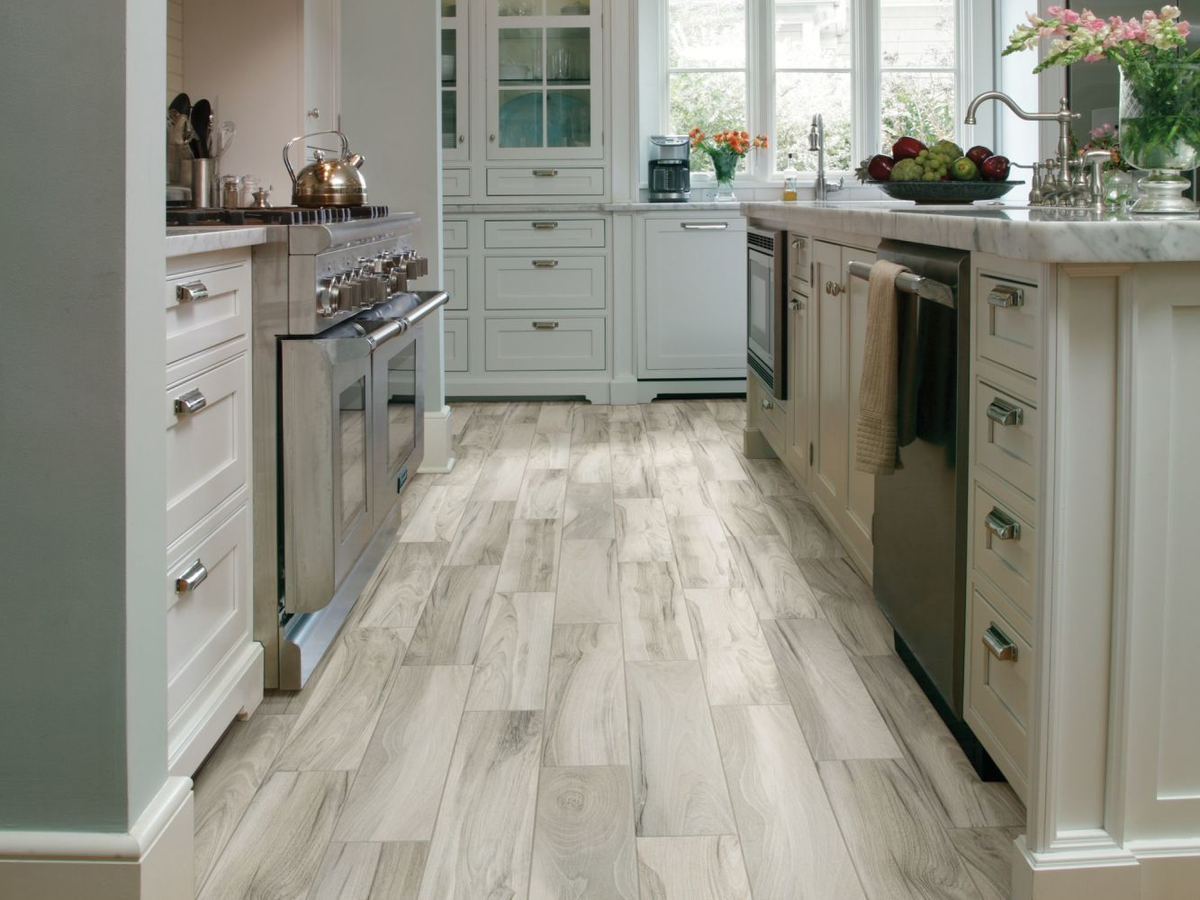 Shaw Floors Ceramic Solutions Voyage 6×24 Grey 00500_CS33P