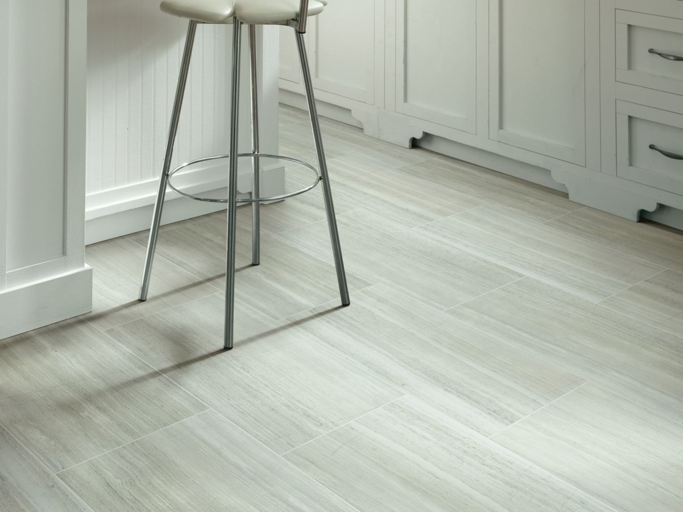 Shaw Floors Ceramic Solutions Range 16×32 Matte Ash 00550_CS35W