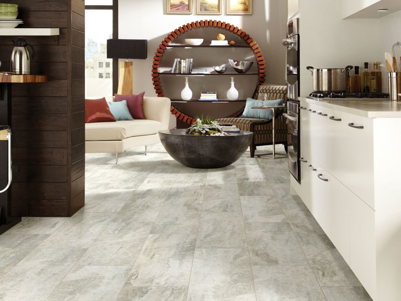 Shaw Floors Ceramic Solutions Zenith 12×24 Grey 00500_CS38P