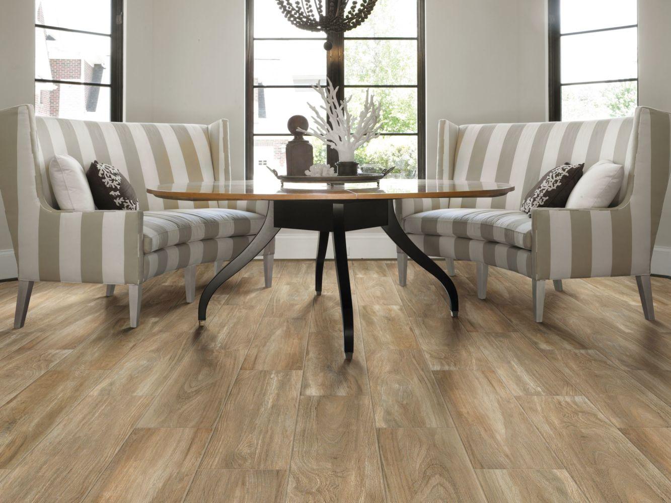 Shaw Floors Ceramic Solutions Valentino 8×32 Legend 00750_CS48P