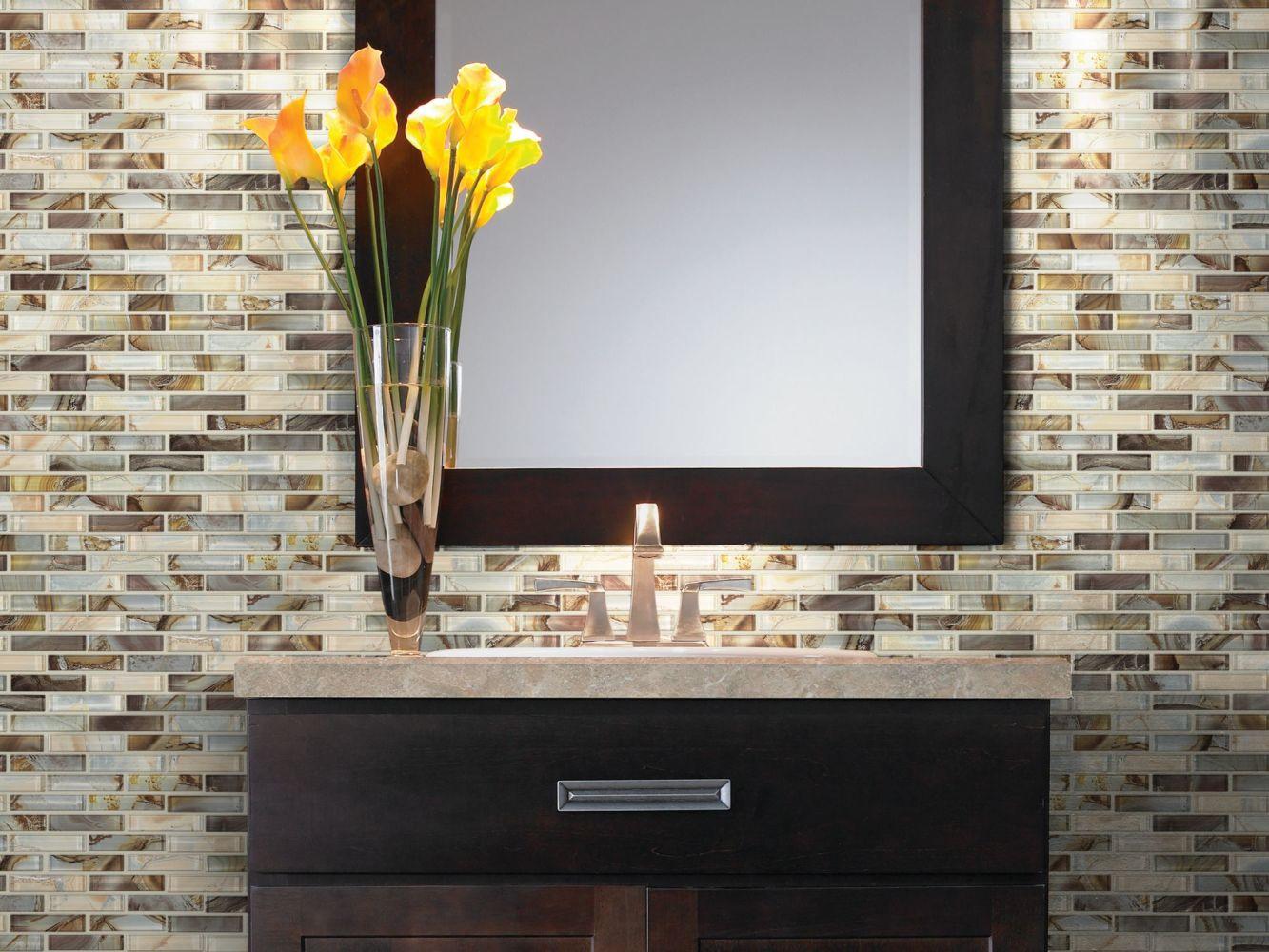 Shaw Floors Ceramic Solutions Mercury Glass Bronzed 00275_CS49P