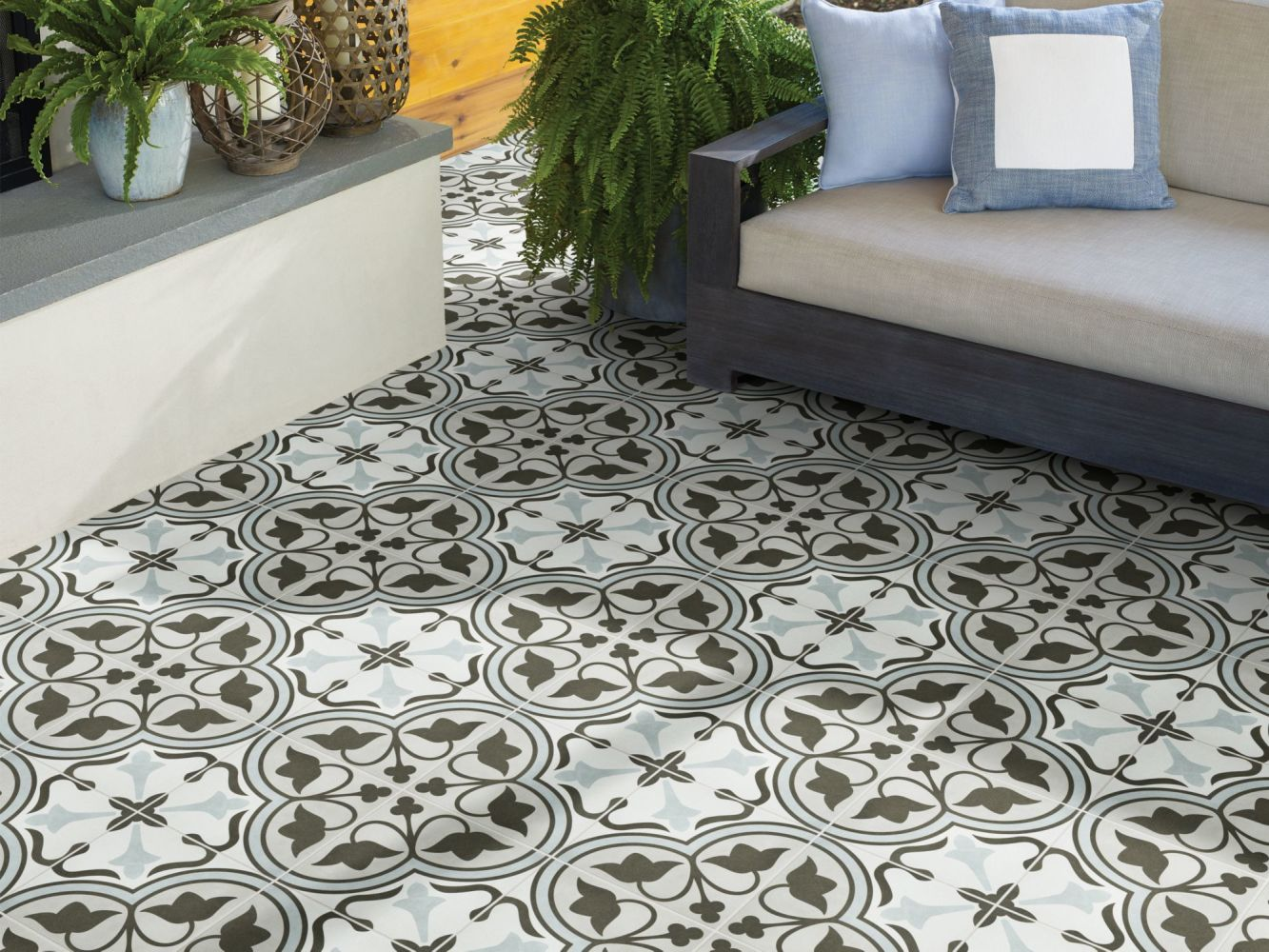 Shaw Floors Ceramic Solutions Revival Mirasol Agate 00495_CS51Z