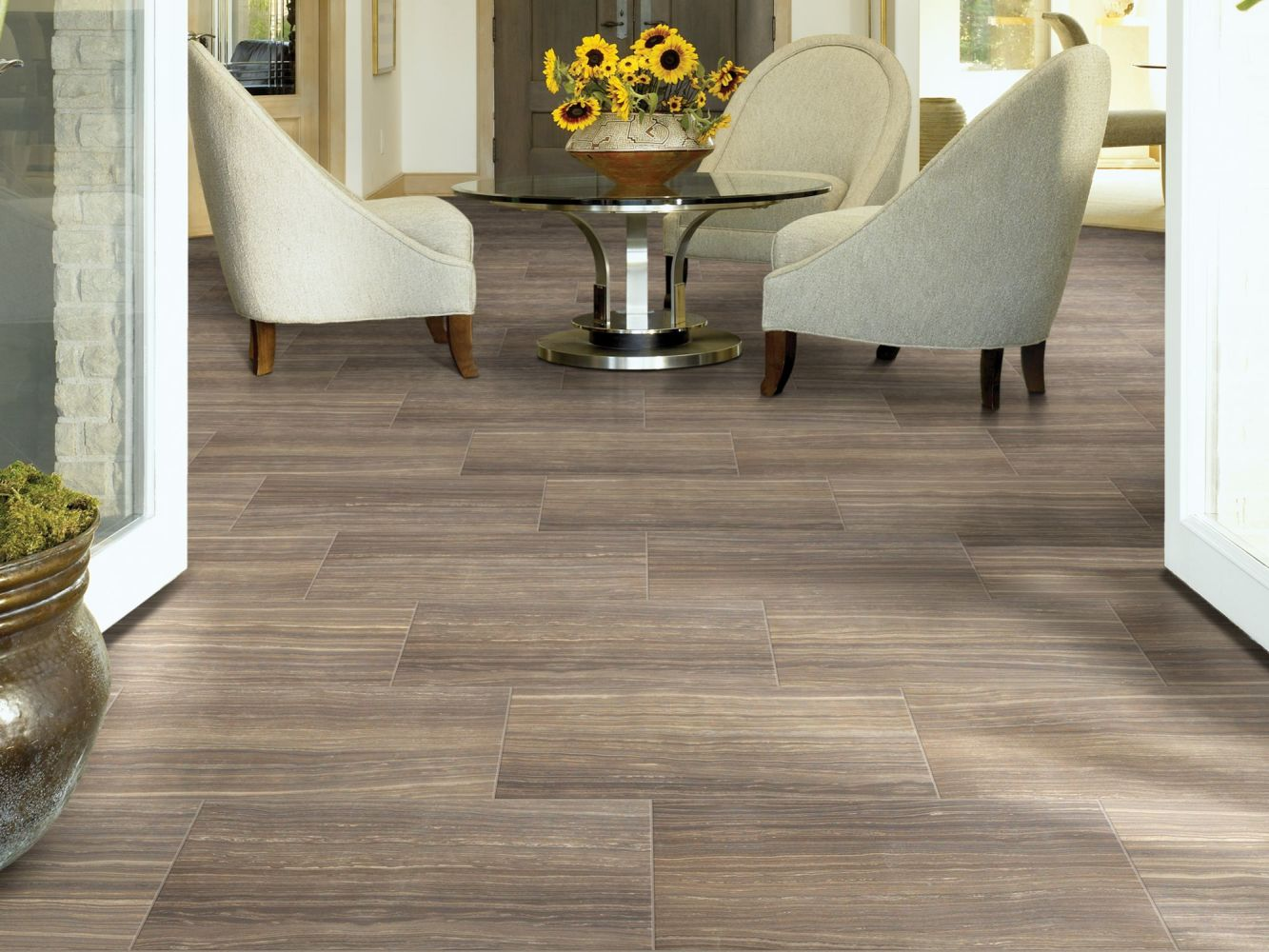 Shaw Floors Ceramic Solutions Rockwood Bn Glade 00730_CS55L