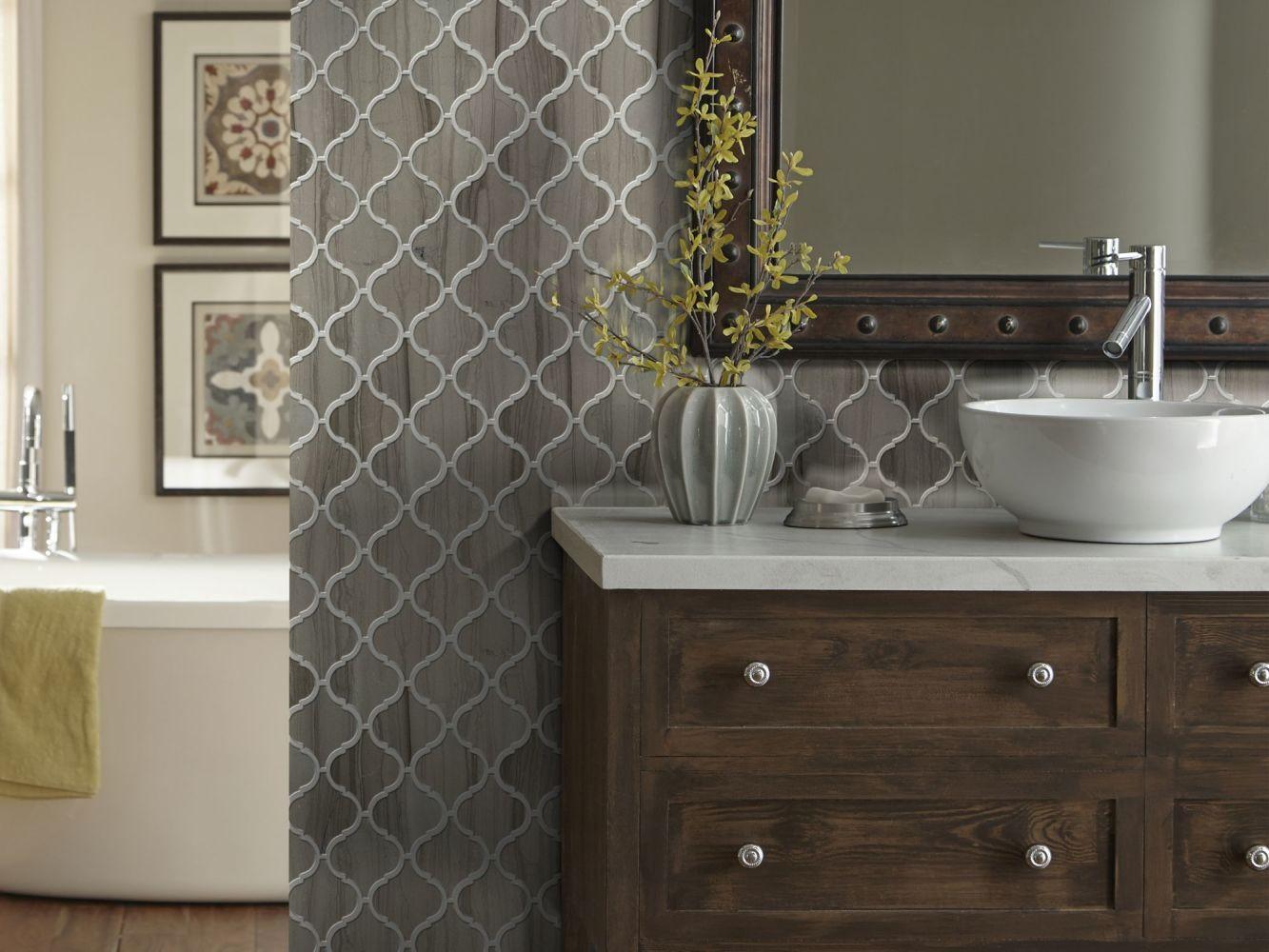 Shaw Floors Ceramic Solutions Urban Grey 00570_CS55P