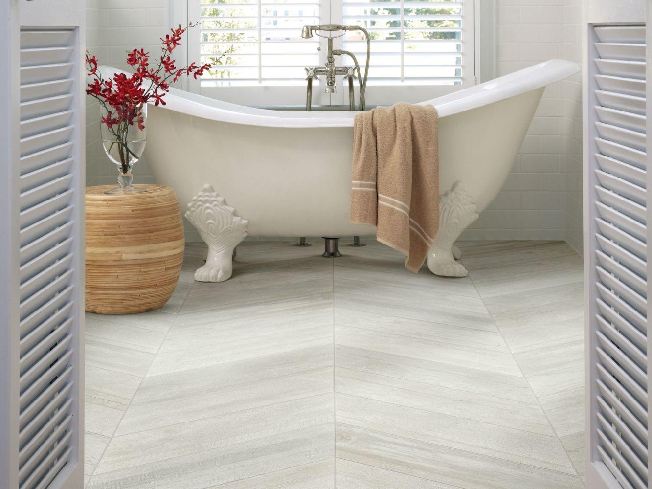 Shaw Floors Ceramic Solutions Bianco 00100_CS63V