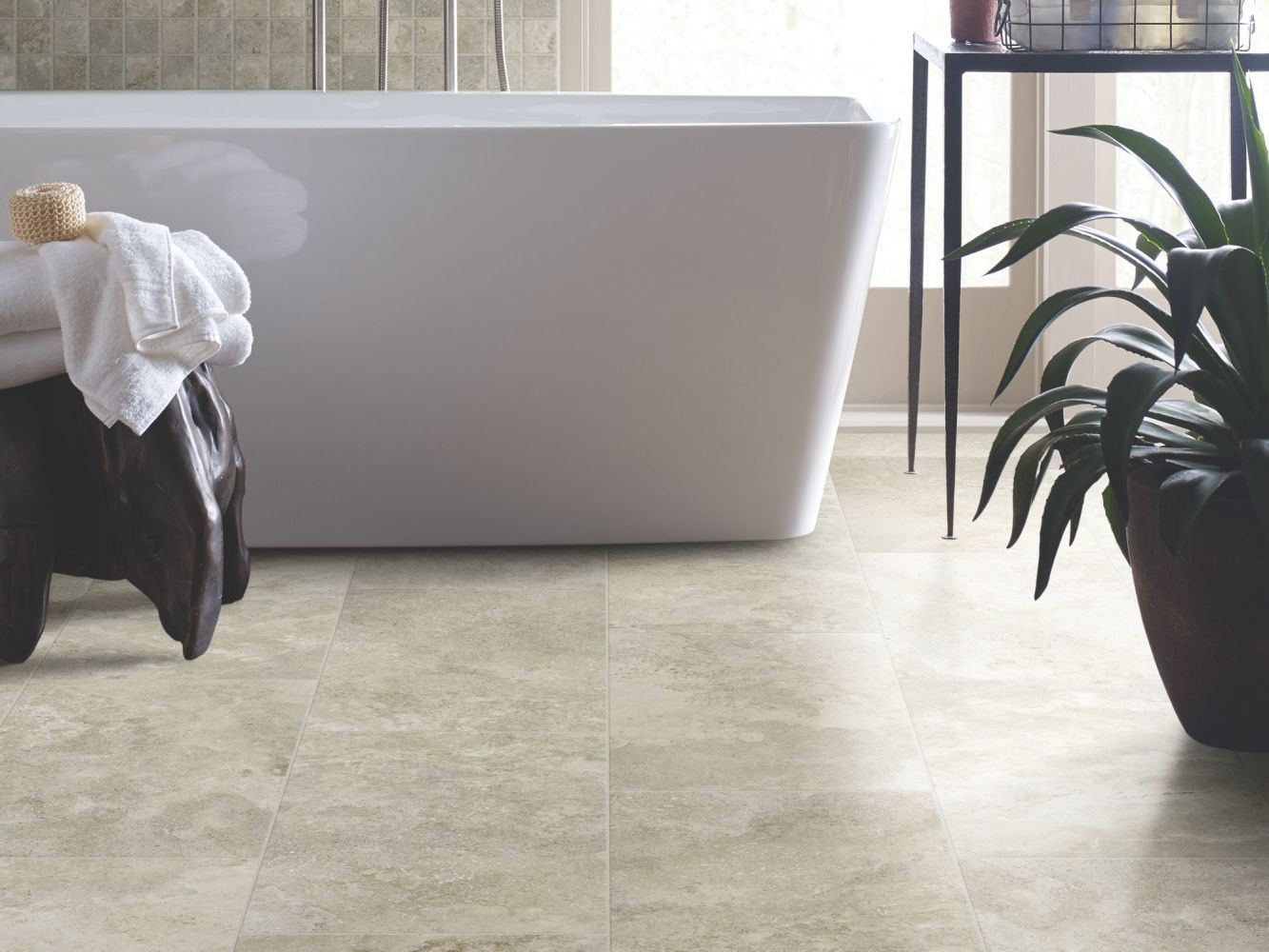 Shaw Floors Ceramic Solutions Contour 13×13 Emerge 00700_CS63Z