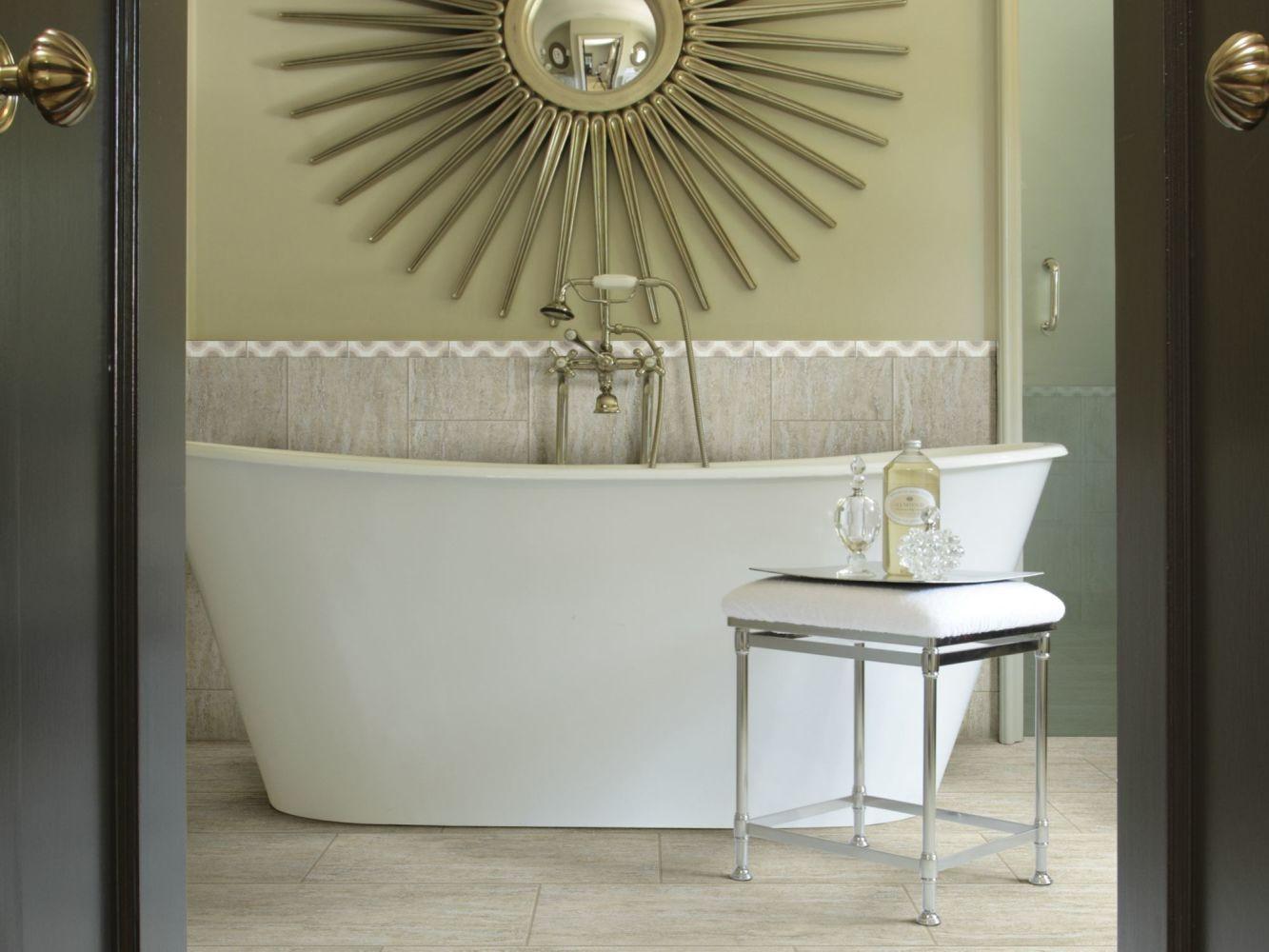 Shaw Floors Ceramic Solutions Classico 10×16 Wall Ivory 00100_CS72F