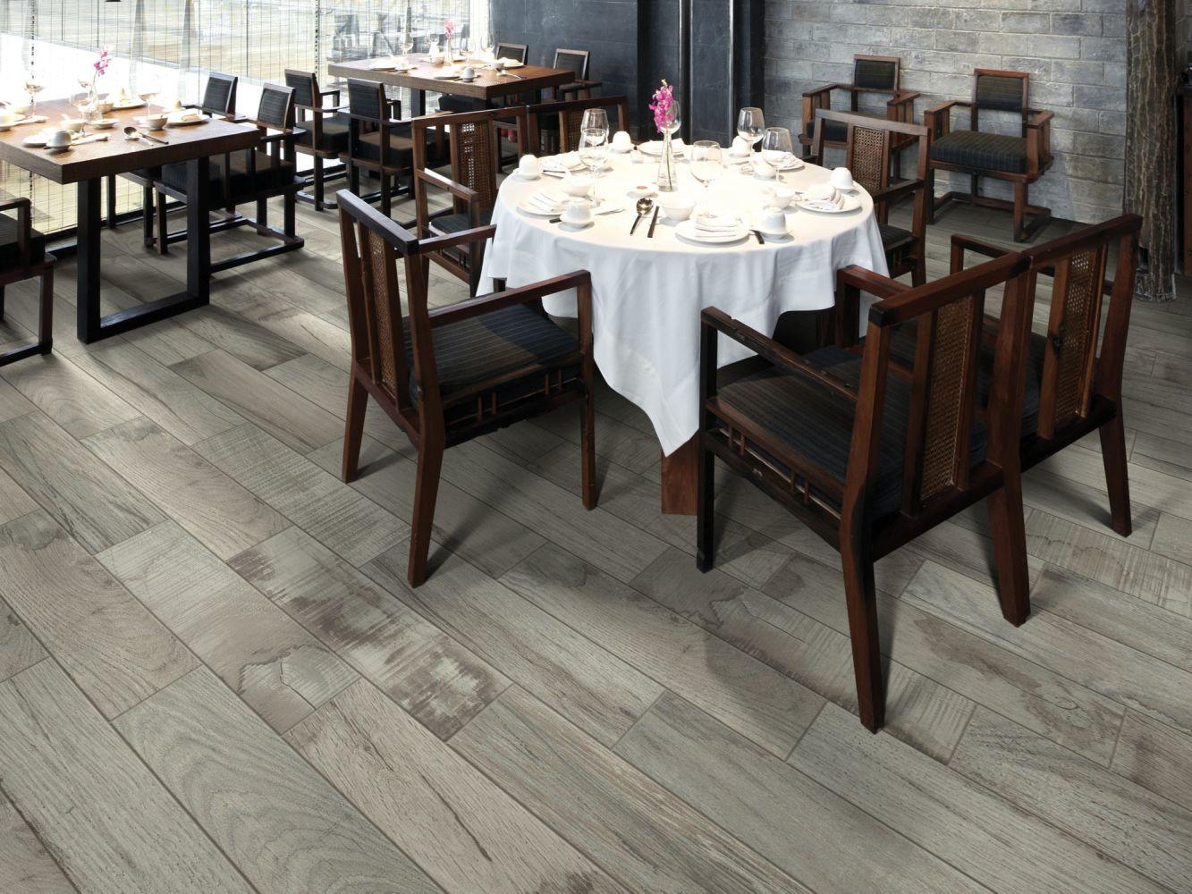 Shaw Floors Ceramic Solutions Napa Plank 8×32 Estate 00500_CS75M