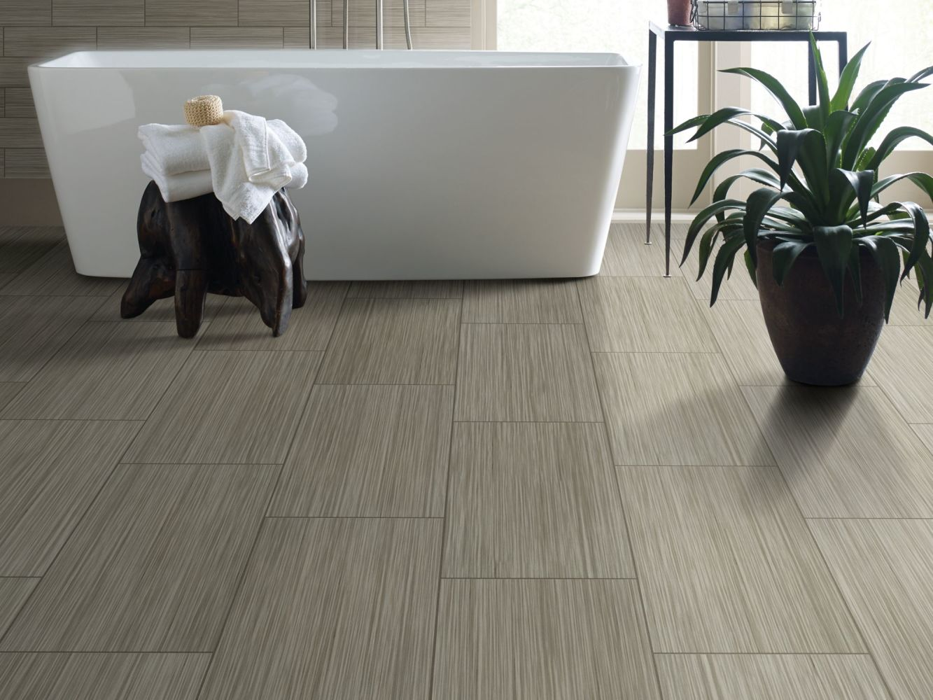 Shaw Floors Ceramic Solutions Grand Strands 12×24 Flax 00570_CS84W
