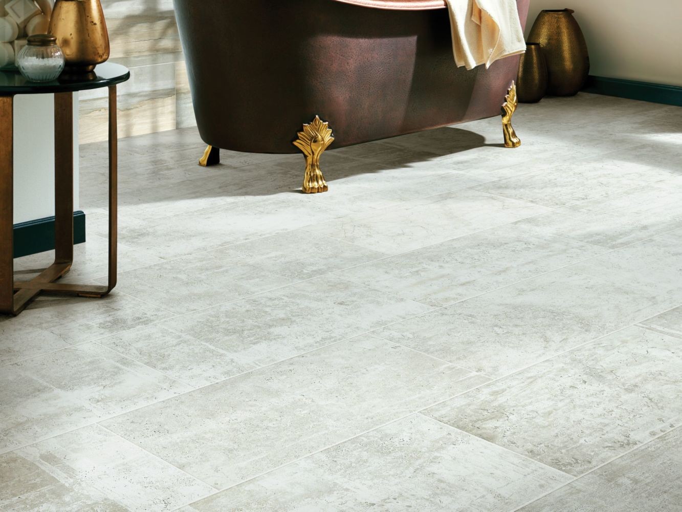 Shaw Floors Ceramic Solutions Urban Coop 12×24 Gesso 00100_CS86W