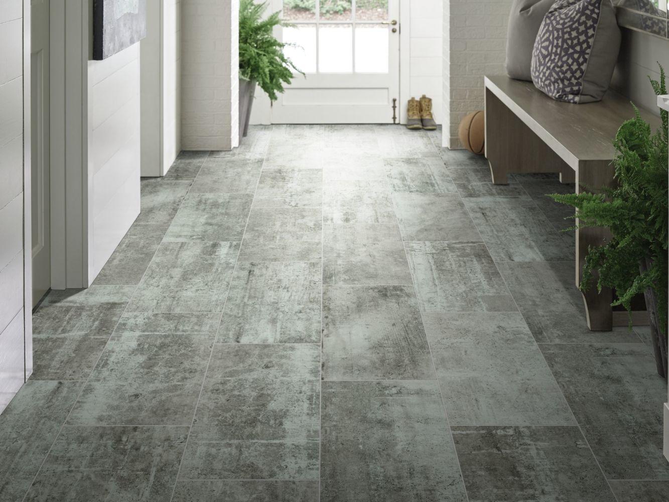 Shaw Floors Ceramic Solutions Urban Coop 12×24 Patina 00570_CS86W