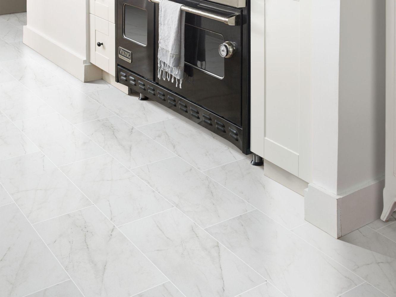 Shaw Floors Ceramic Solutions Altezza 13×13 Carrara 00150_CS86X