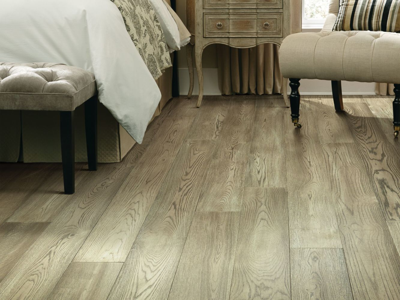 Shaw Floors Floorte Exquisite Bright Oak 01057_CWFW1