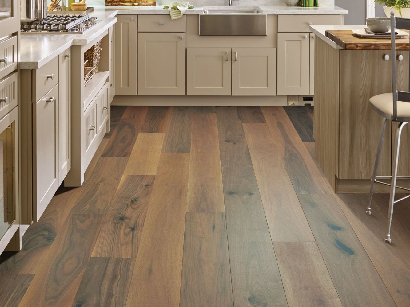 Shaw Floors Floorte Exquisite Rich Walnut 02039_CWFW1