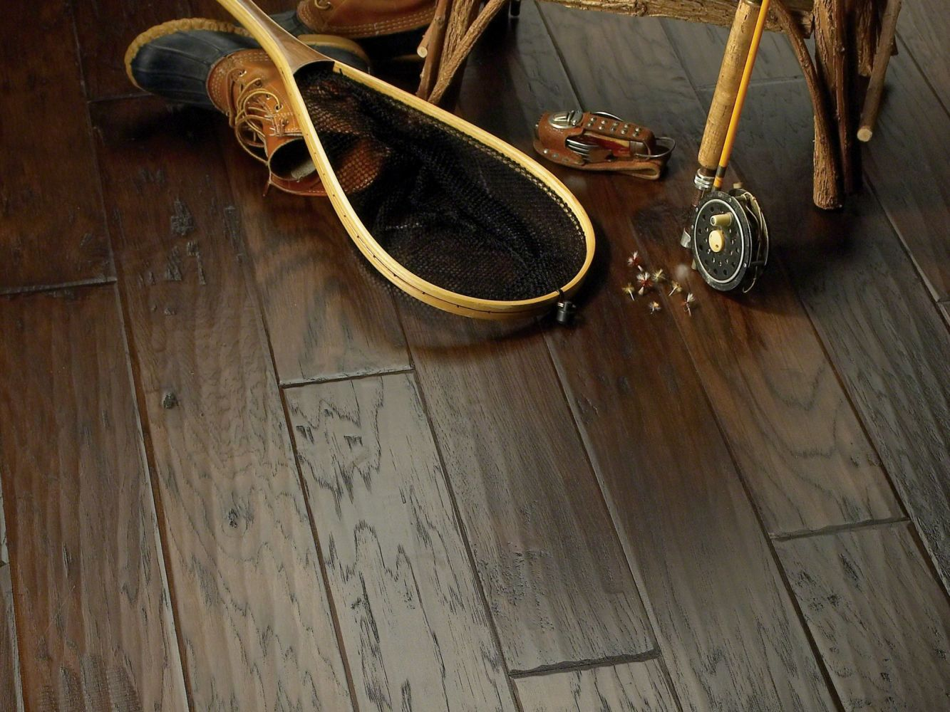 Shaw Floors Shaw Design Center Americana Espresso 00917_DC109