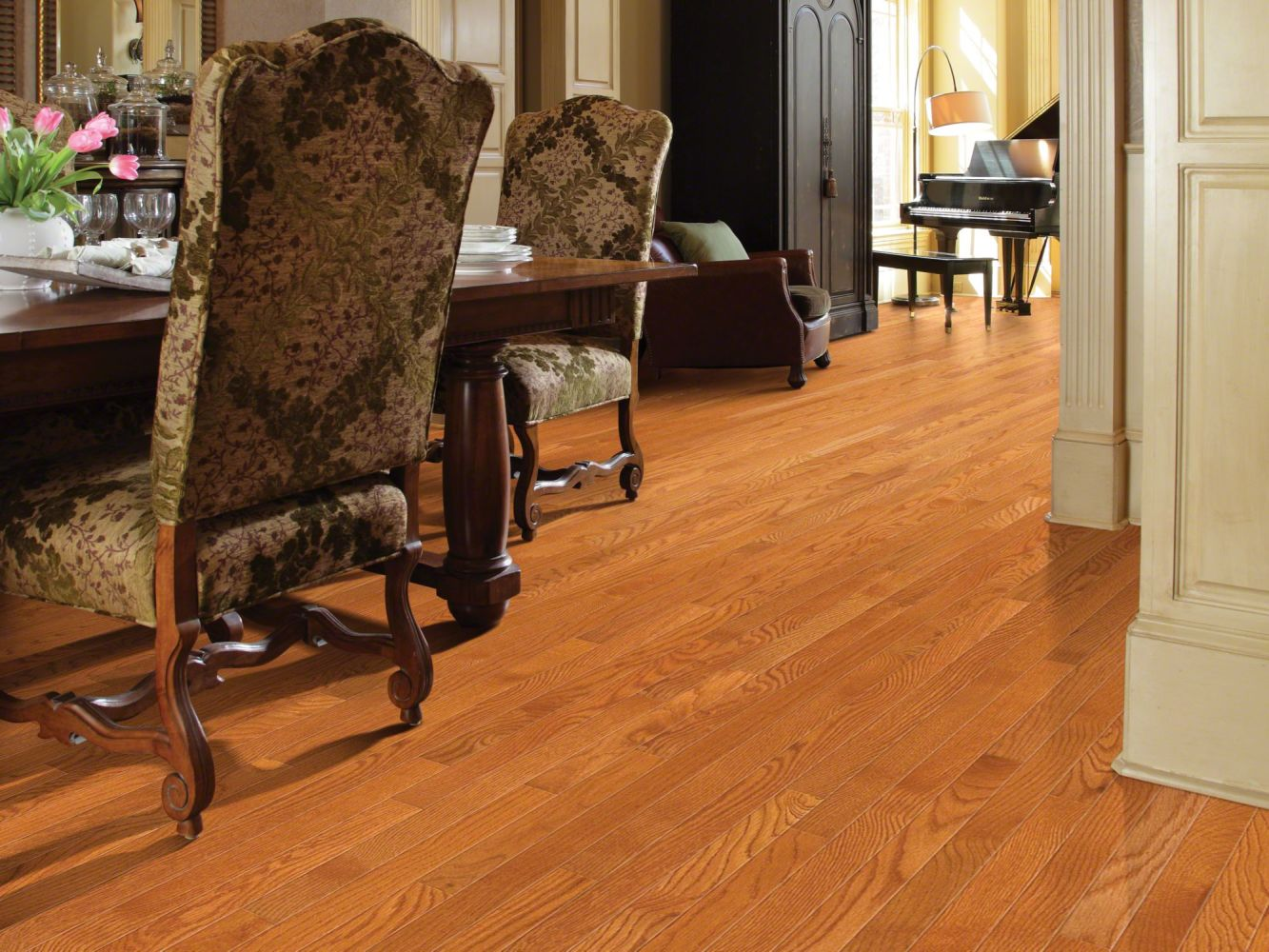 Shaw Floors Dr Horton Blairsville 2.25 Gunstock 00609_DR649