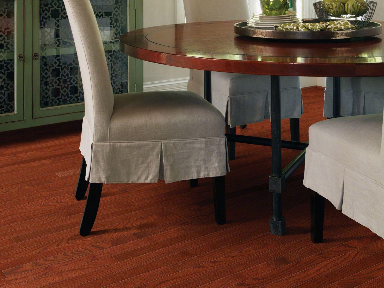 Shaw Floors Dr Horton Blairsville 2.25 Cherry 00947_DR649