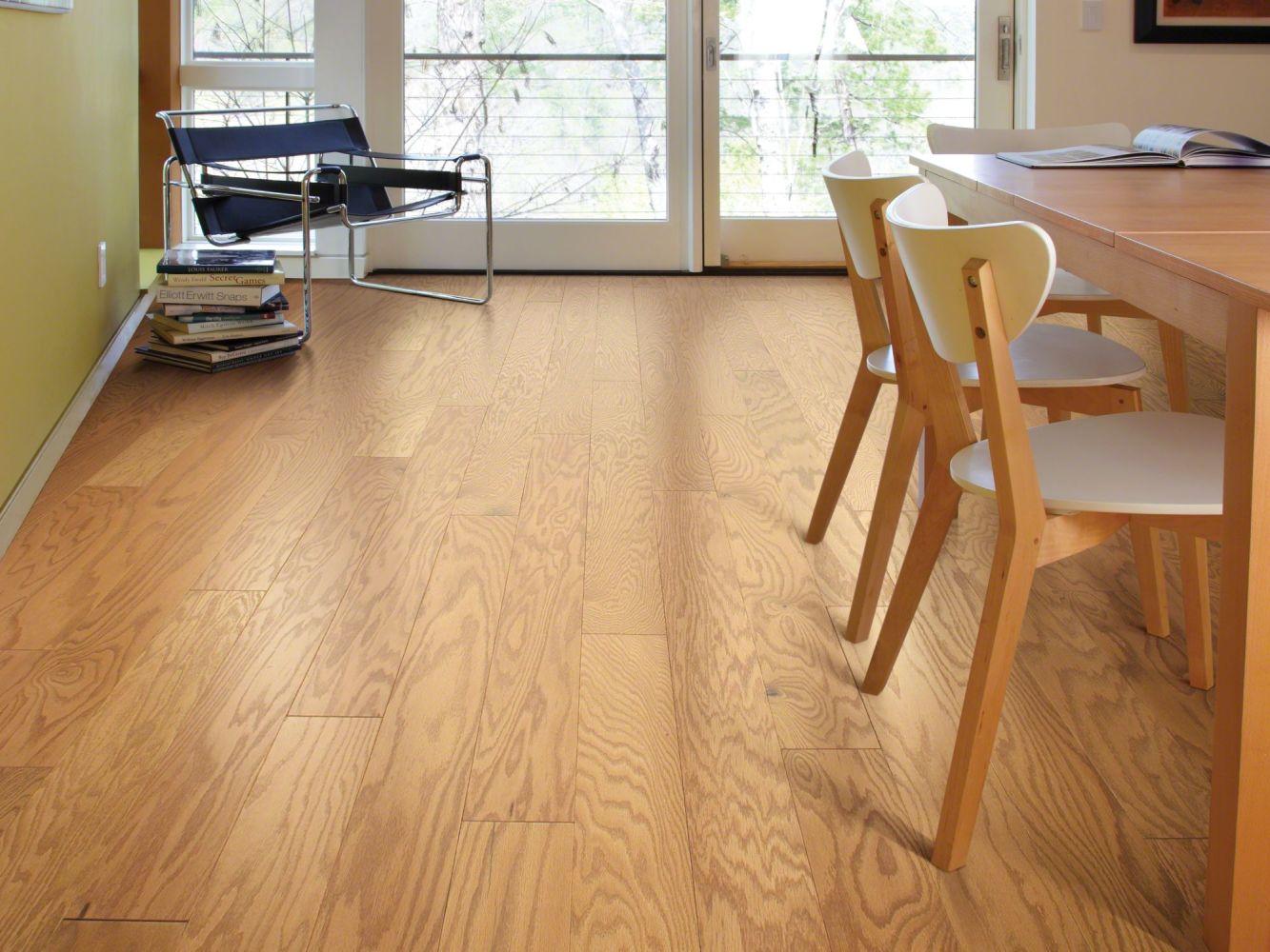 Shaw Floors Dr Horton Ann Arbor 5 Caramel 00223_DR668
