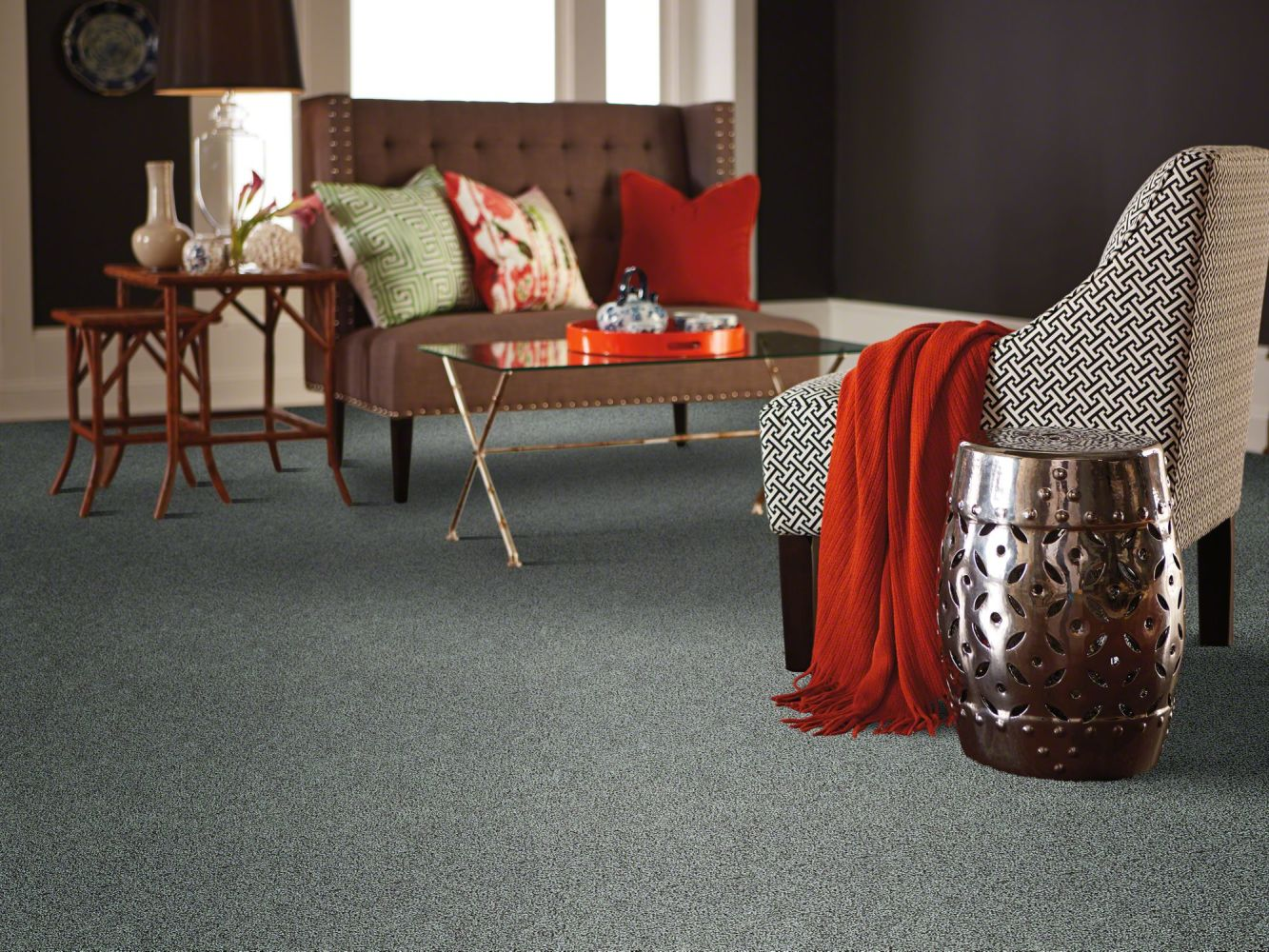 Shaw Floors Color Flair Dolphin 00501_E0852